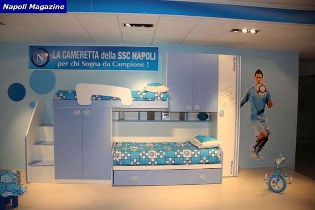 News La Cameretta Ufficiale S S C Napoli